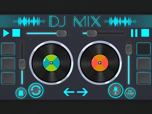 DJ ミックス