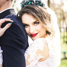 Wedding photographer Ekaterina Aleschik (Aleshchyk). Photo of 12.05.2017