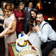 Wedding photographer Richard Konvensarov (konvensarov). Photo of 18.10.2017