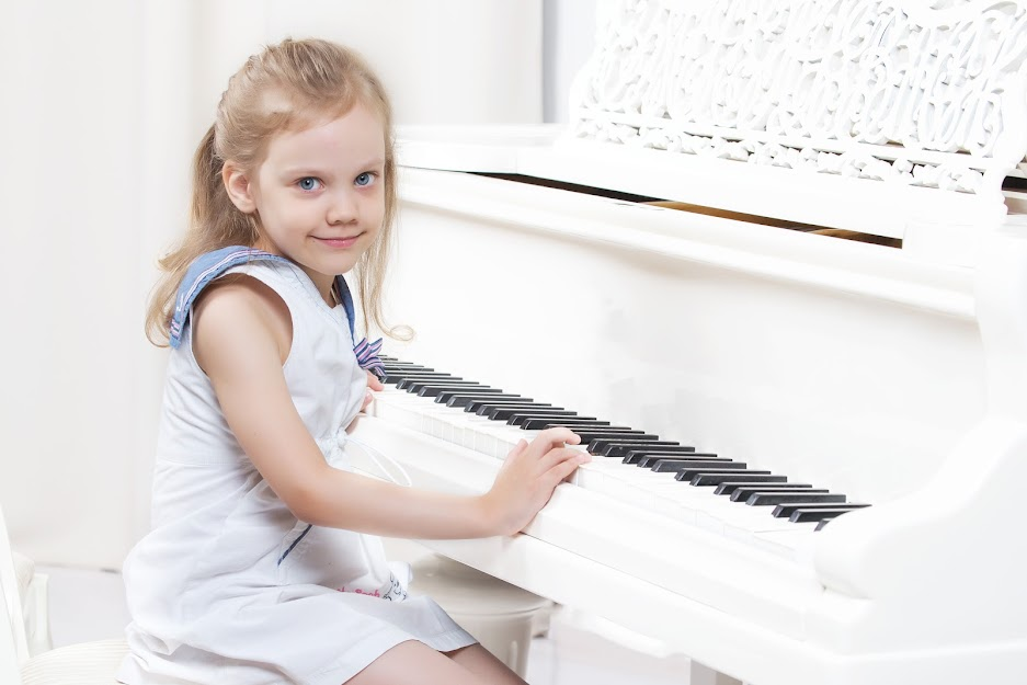 What Age Should You Start Piano?