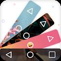 Custom Navigation Bar 2020 icon