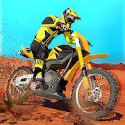 Real Bike Stunts Mod & Hack For Android