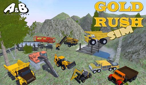 Gold Rush Sim - Klondike Yukon gold rush simulator screenshots 9