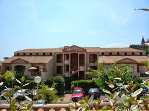 Photo: La résidence Tikao II