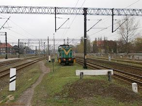 Photo: SM42-2506 {Toruń Wschodni; 2013-04-29}