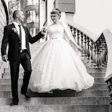 Wedding photographer Ihor Tsymbalistyi (Tsymbalistyi). Photo of 03.07.2018