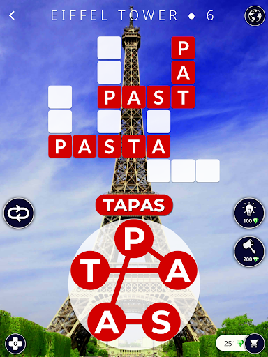 Words of Wonders: Crossword to Connect Vocabulary 2.0.2 screenshots 17