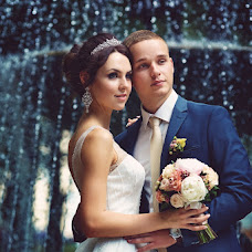 Wedding photographer Olga Chistyakova (Olich). Photo of 08.02.2018
