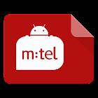 m:tel Droid icon