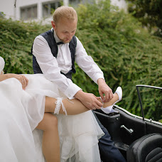 Wedding photographer Daniel V (djvphoto). Photo of 09.09.2018
