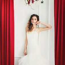 Wedding photographer Anzhelika Grekovich (likadia). Photo of 23.02.2016