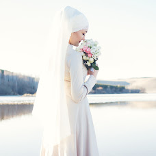 Wedding photographer Kseniya Bozhko (KsenyaBozhko). Photo of 21.05.2018