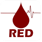 RED - Blood Donation App
