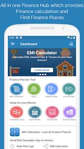 EMI Calculator – Loan & Finance Planner v11.1 (Pro) 1