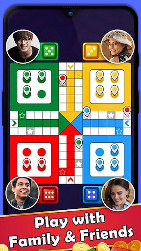 Ludo Master 2020: Classic Superstar Ludo Club Game 1.0.5 de.gamequotes.net 1