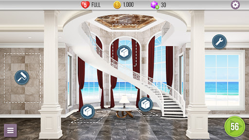 Home Design : My Lottery Dream Home  screenshots 21