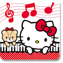 HELLO KITTY Theme168 icon