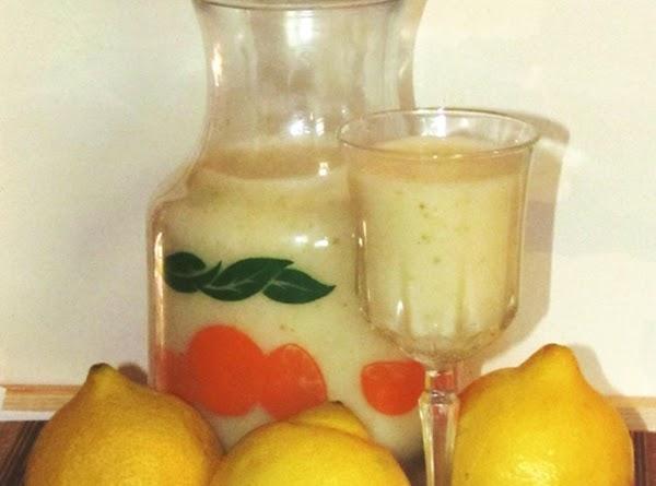 David Jubb's Electrolyte Lemonade Recipe