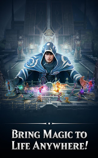 Magic: ManaStrike 1.7.0 Screenshots 19