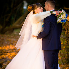 Wedding photographer Vitaliy Oleynik (VitaLis). Photo of 29.11.2014