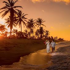 Wedding photographer Alessandro Soligon (soligonphotogra). Photo of 17.08.2018