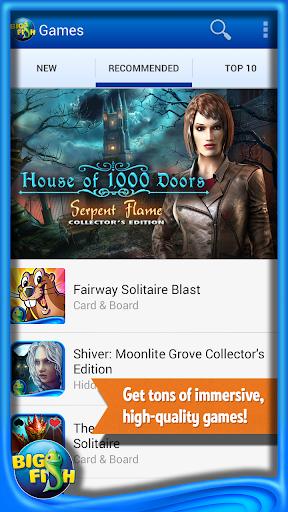 big fish games download app