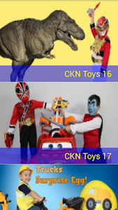 CKN Toys screenshot 3