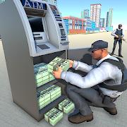 Bank Cash In Transit Security Van : ATM Bank Cash APK Descargar
