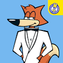 Spy Fox in Dry Cereal icon