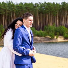 Wedding photographer Svetlana Melnik (melany2443). Photo of 20.04.2015