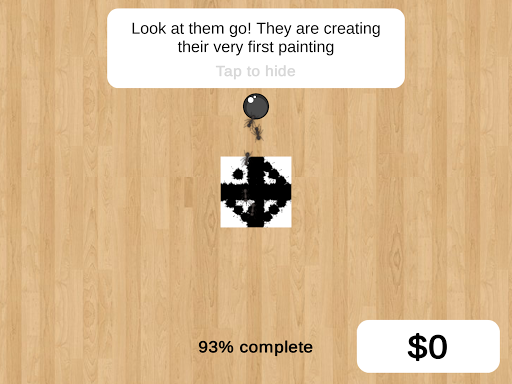 Ant Art Tycoon screenshot 4