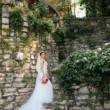 Wedding photographer Darina Valuyskaya (vdarina). Photo of 14.10.2018