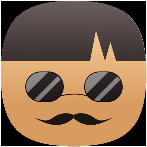 MeeUI MultiLauncher Icon Theme