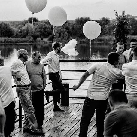 Fotógrafo de bodas Maksim Shumey (mshumey). Foto del 14.12.2017