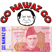 Go Nawaz Go - Currency