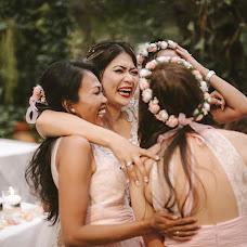 Wedding photographer Veronika Bendik (VeronikaBendik3). Photo of 08.01.2019