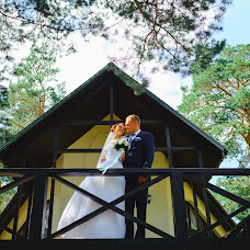Wedding photographer Іvan Kozachenko (mrphot0graphy). Photo of 29.01.2018