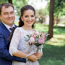 Wedding photographer Mikhail Sadik (Mishasadik1983). Photo of 26.06.2018