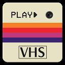 1984 Cam – VHS Camcorder, Retro Camera Effects APK