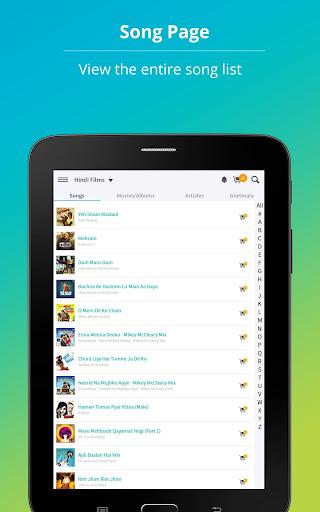 Saregama Music Store screenshots 13