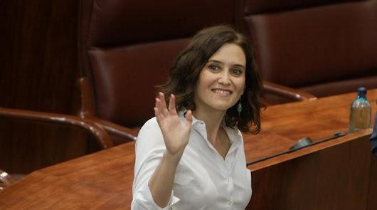 Ana Soria y Enrique Ponce: hasta Ayuso opina del 'culebrón' del verano
