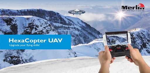 HexaCopter UAV