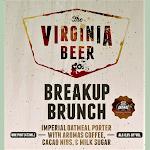 Virginia Beer Co. Breakup Brunch
