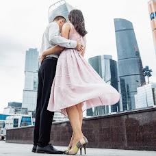 Wedding photographer Natalya Golenkina (golenkina-foto). Photo of 07.08.2018