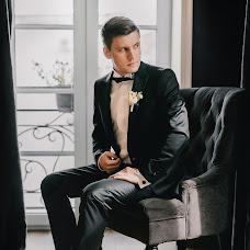Wedding photographer Aleksey Glazanov (AGlazanov). Photo of 25.08.2017