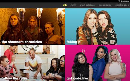 MTV Screenshot 13