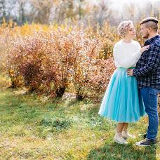 Wedding photographer Maksim Sivkov (maximsivkov). Photo of 30.01.2018