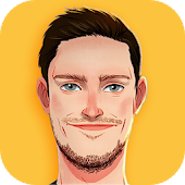 Cartoon Photo Pro - Cartoon Effects  Photo Editor Icon