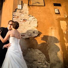 Wedding photographer Michal Wojna (wojnamichal). Photo of 25.11.2014