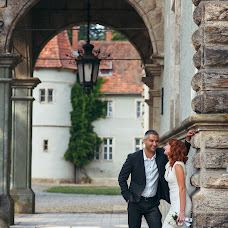 Wedding photographer Roman Sichkar (sichkar). Photo of 13.10.2015